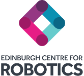 edinburgh centre for robotics logo